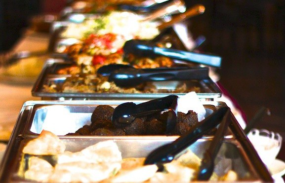buffet picture 577x385